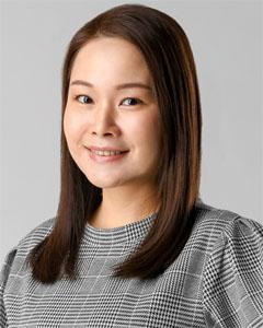 Cheryl Yong