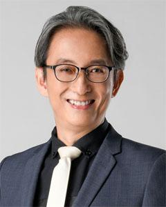 Cyrus Wee