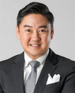Keith Wang