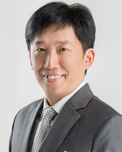 Leong Wei Hao