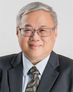 Patrick Chin