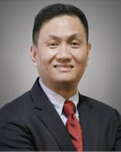 Sim Mong Keang